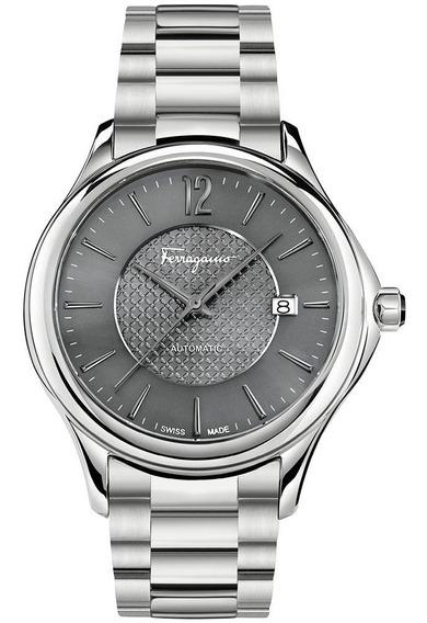 Reloj Salvatore Ferragamo Time Sffft05 Original Time Square
