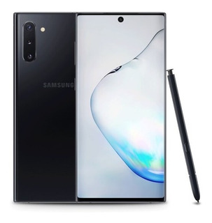 Samsung Galaxy Note 10 - Reserva El Tuyo!