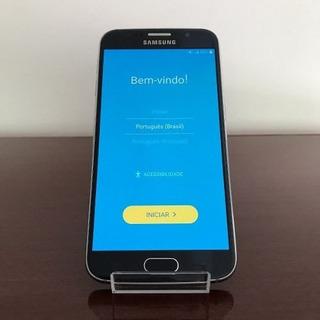 Smartphone Samsung Galaxy S6 32gb Original G920 De Vitrine