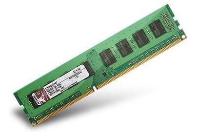 Memoria Kingston Ddr3 4gb Pc3 1600 P/n Kvr16n11/4