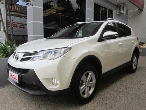 Toyota - Rav-4 4x4 2.0 16v 4p 2013