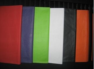 Manteles Individuales De Ecocuero Paquete X 6 Unidades