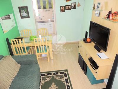 Apartamento À Venda Em Vila Padre Manoel De Nóbrega - Ap004152