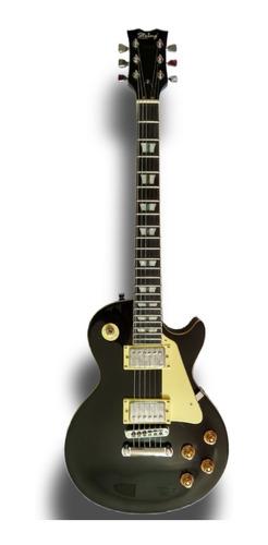 Imagen 1 de 4 de Guitarra  Electrica  Lespaul Marca String