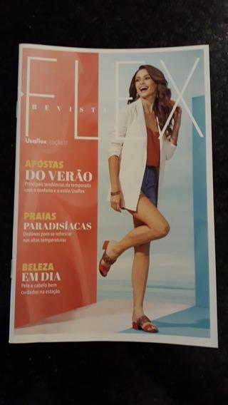 Revista Flex Edição 17 - Usaflex