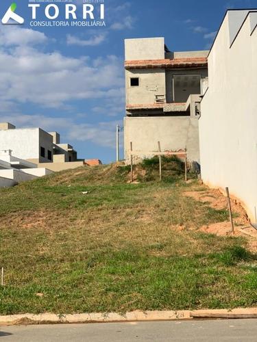 Imagem 1 de 2 de Terreno À Venda No Condomínio Horto Florestal Villagio - Tc00026 - 69577061