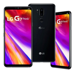 Smartphone LG G7 Thinq Dual Chip Android 8.0 Semi Novo