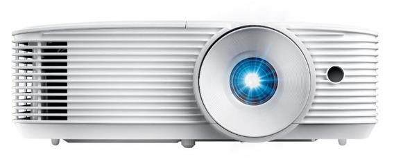 Optoma Proyector S343 Dlp 3600 Lumen Svga