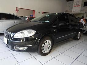 Fiat Linea Hlx 1.9 16v (flex) 2010