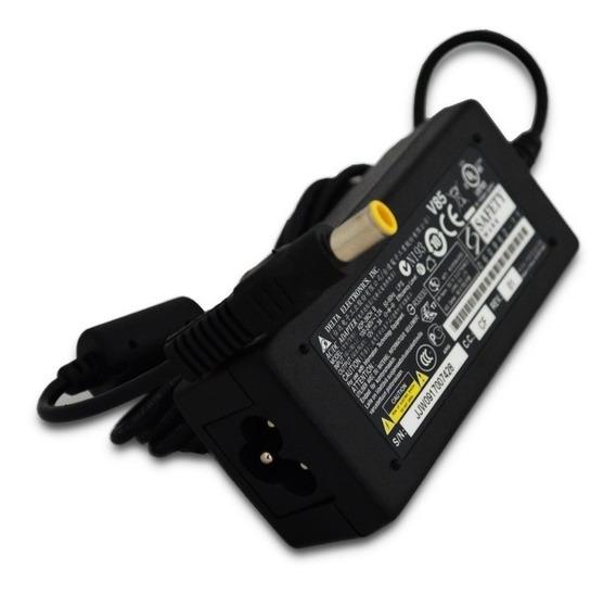 Fonte Para Monitor Lg - 12v 3a - Plug 6.5 X 4.4mm