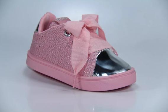 Zapatillas Para Bebes, Nena Talles Del 17 Al 22. Pasitos