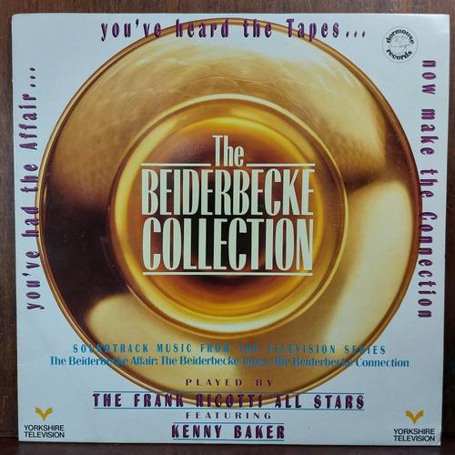 Vinil Lp The Beiderbecke Collection Frank Rocotti All Stars