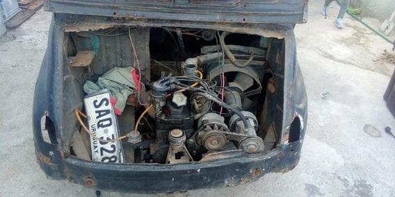 Fiat 147 R