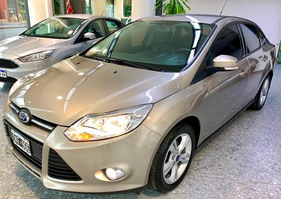 Ford Focus Iii 2.0 Sedan Se