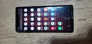 Samsung Note 8 Tela Quebrada