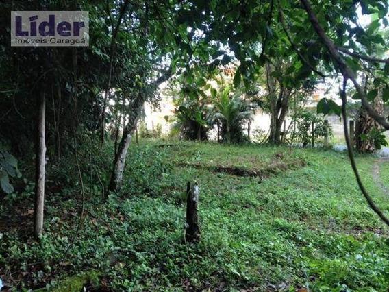 Terreno Residencial À Venda, Jardim Adalgisa, Caraguatatuba - . - Te0091