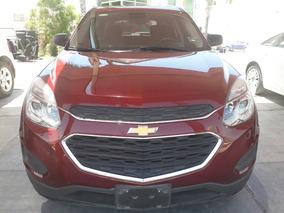 Chevrolet Equinox Lt Aut 2.4 2017 Vino