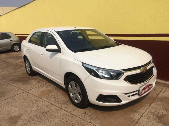 Chevrolet Cobalt 1.4 Lt (flex) 2018