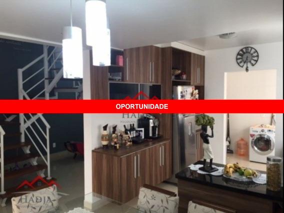 Oportunidade Casa A Venda No Condomínio Reservatto Em Jundiaí Sp. - Ca00139 - 68088172