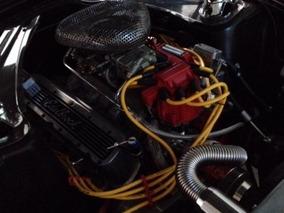 Maverick Super Luxo V8 Original 1974