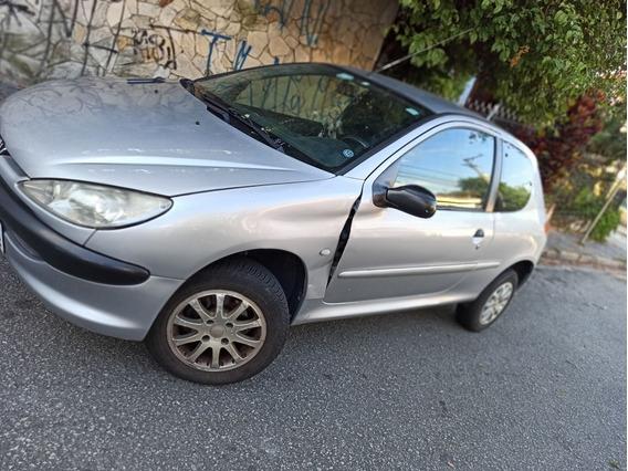 Peugeot 206+ Soleil 1.6 8v