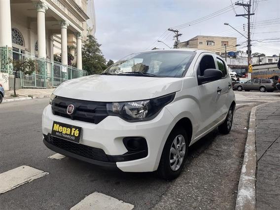 Fiat Mobi Evo Easy 1.0 Completos E Básicos 2018