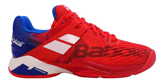Zapatillas Babolat Propulse Fury All Court-30s182085013- Ope