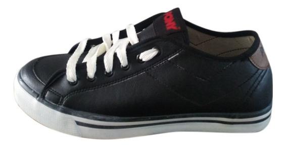 Zapatillas Pony Negras Soho Le, Solo Productos Originales.