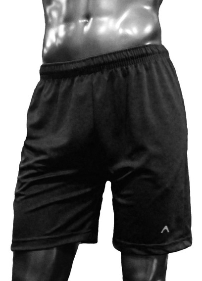 Short De Hombre Con Bolsillos - Alfest - Dry -