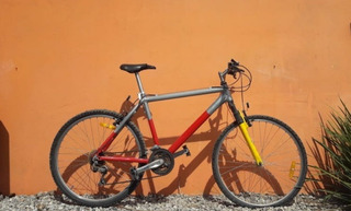 Bicicleta Mountain Bike 26