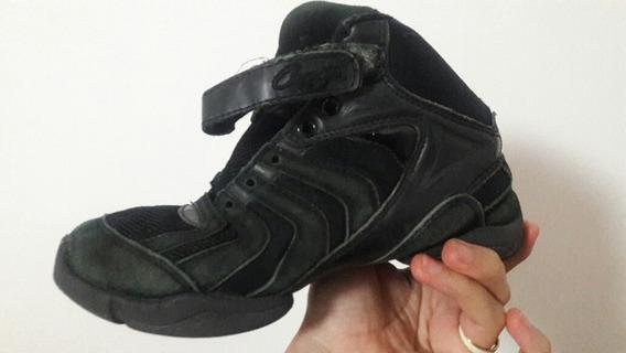 Zapatillas De Danza Capezio Modelo Botita