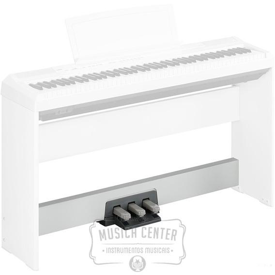 Pedal De Sustain Piano Yamaha Lp-5a Triplo P/ P95 P105 P115