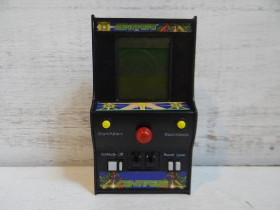 Minigame Centipede 2005 Atari