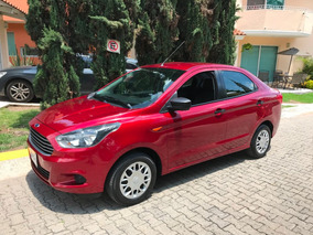Ford Figo 2016 Hermosisimo Impecable 54000 Kms Originales