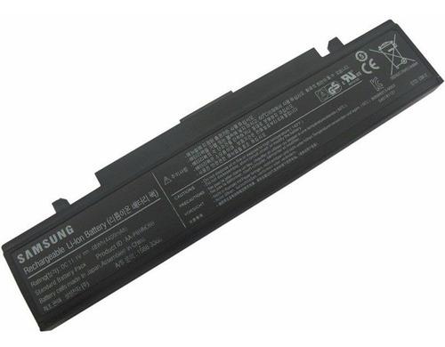 Bateria Original Samsung R428 R458 Np-r468 Aa-pb9nc6b- 6cell