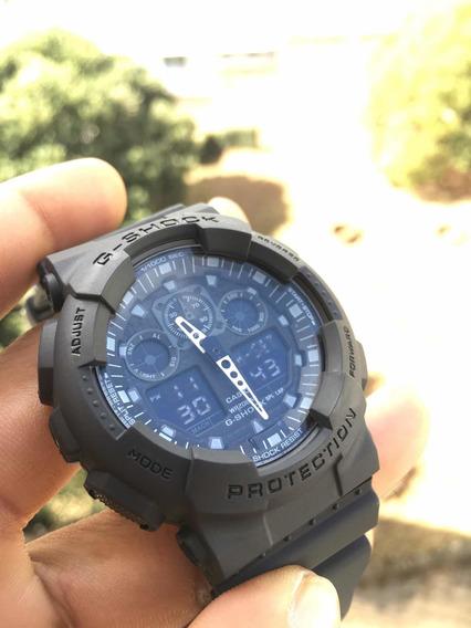 Relógio G Shock Casio Pronta Entrega Frete Grátis