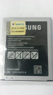 Bateria Samsung J1 Ace Neo Duos J111 Original Retirad