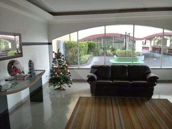 Apartamento À Venda Na Chácara Agrindus - São Paulo. - 273-im388672