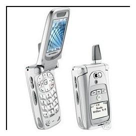Iden Nextel I870 Nuevo En Caja Libre Radio Telefonia Sms