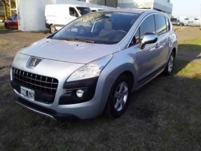 Peugeot 3008 1.6 Premium Thp 156cv 2014 (nnq626)