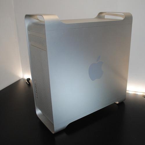 Apple Mac Pro - Pro Tools Hd 10 - Geforce 7300gt