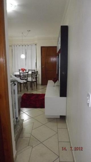 Sobrado Em Vila Carmosina, São Paulo/sp De 70m² 2 Quartos À Venda Por R$ 255.000,00 - So233252