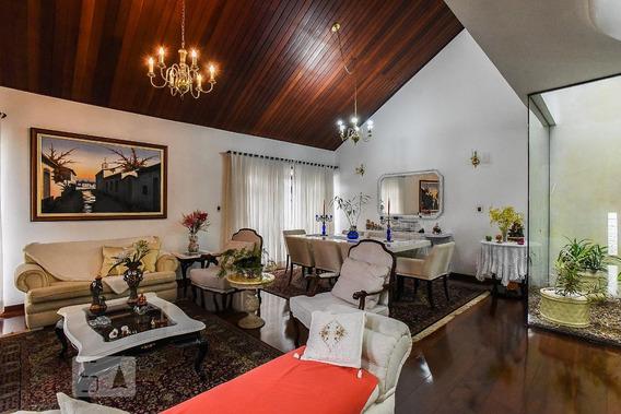 Casa Para Aluguel - Planalto, 4 Quartos, 450 - 893030098