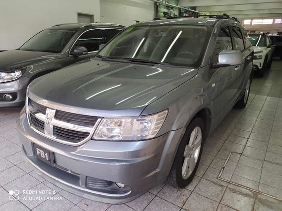 Dodge Journey 2011 2.7 Rt Atx (3 Filas) Fb1