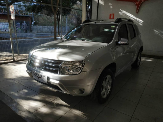 Renault Duster 2.0 Dynamic
