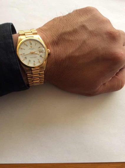 Rolex Oro Presidente