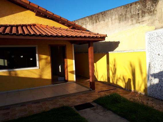 3794 - Linda Casa Semi Nova Lado Praia - Itanhaém