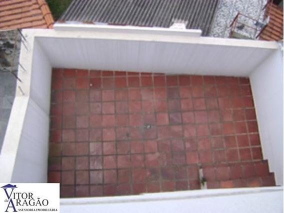 02998 - Sobrado 3 Dorms. (1 Suíte), Horto Florestal - São Paulo/sp - 2998