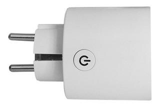 Smart - Tipo Sonoff - Wifi -enchufe Inteligente Schuko-timer