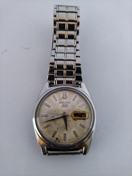 Relógio Antigo Seiko Automático